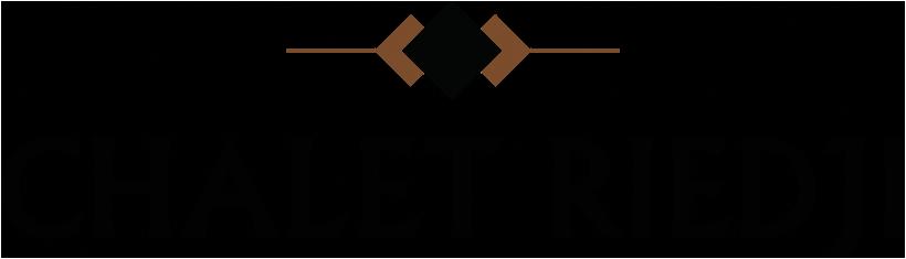 Site Logo Chalet Riedji
